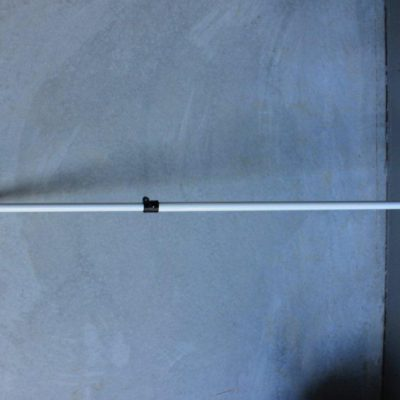 7'6 Adjustable Pole With Clamp