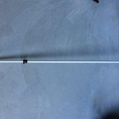 9' Adjustable Pole with Clamp