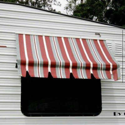 Window Awning Standard 1300mm x 500mm